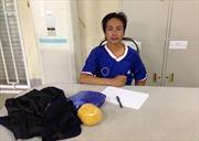 Lào Cai bắt đối tượng vận chuyển 1kg ma túy