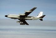 Máy bay do thám Mỹ thoát truy đuổi của tiêm kích Nga