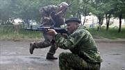 Miền đông Ukraine trước nguy cơ thảm họa nhân đạo