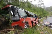 Vụ ô tô đâm vách núi tại Lâm Đồng: Xác định danh tính 3 nạn nhân tử vong