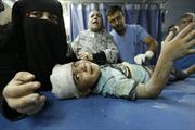 Palestine đề nghị điều tra Israel về tội ác chiến tranh