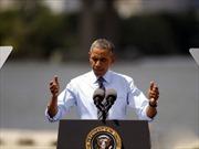 Khai mạc Hội nghị thượng đỉnh Mỹ-châu Phi