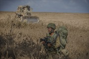 Hamas, Jihad đến Cairo đàm phán với Israel
