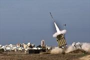 Tại sao tên lửa Hamas không thể chạm được tới Israel?