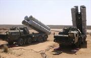 Nga diễn tập bắn đạn thật tên lửa S-300
