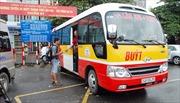 Ngăn chặn kẻ xấu phá tuyến xe buýt Lào Cai - Sa Pa