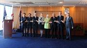 Lễ thượng cờ kỷ niệm ngày ASEAN tại Tây Australia