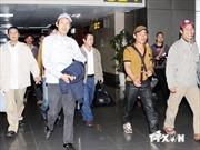 Vietnam Airlines đưa người lao động tại Libya về nước