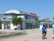 Tạm thời chưa di chuyển chợ Trung tâm Hải Hà, Quảng Ninh