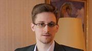 Nga gia hạn tạm trú cho Snowden thêm 3 năm