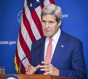 Ngoại trưởng Mỹ thăm Afghanistan