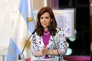 Argentina kiện Mỹ tại Tòa án công lý quốc tế