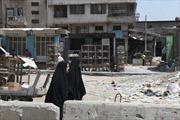 Người Kurd khẳng định Mỹ không kích Iraq