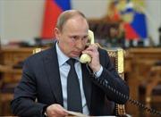 Nga tìm cách hạn chế tác động trừng phạt của phương Tây