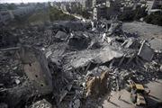 Giao tranh lại nổ ra tại Gaza