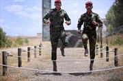 Chính phủ Iraq cấp đạn dược cho chiến binh Kurd