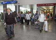 Đã có 269 lao động Việt Nam tại Libya về nước