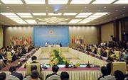 Việt Nam đề xuất mở rộng kết nối hành lang kinh tế tiểu vùng Mê Công