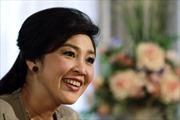 Cựu Thủ tướng Yingluck trở về Thái Lan