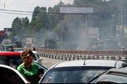 Giao tranh ác liệt tại đông nam Ukraine