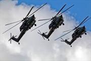 Không quân Nga sẽ sở hữu trực thăng tốc độ cao