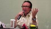 Indonesia muốn Mỹ hỗ trợ giám sát tài nguyên biển