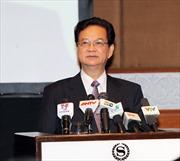Thủ tướng Nguyễn Tấn Dũng: Phát huy vai trò của đối ngoại đa phương