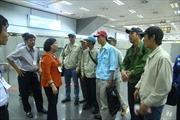 Hỗ trợ tiền cho người lao động Việt Nam tại Libya về trước hạn