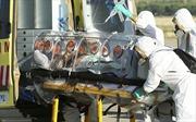Bệnh nhân châu Âu đầu tiên nhiễm Ebola qua đời