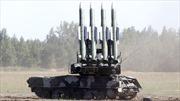 Tại sao ngành công nghiệp quốc phòng Ukraine quan trọng với Nga, Mỹ?