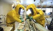 Séc sẵn sàng ứng phó với dịch bệnh Ebola