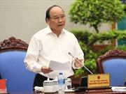 Kết luận của Phó Thủ tướng Nguyễn Xuân Phúc về cải cách hành chính