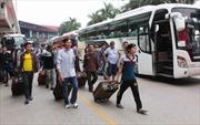 92 lao động Việt tại Libya sơ tán bằng đường bộ qua Tunisia