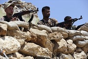 Anh, Mỹ hiện diện quân sự 'linh hoạt' ở miền bắc Iraq