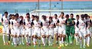 Việt Nam tụt 10 bậc trên bảng xếp hạng FIFA