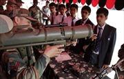 Ấn Độ nhập khẩu vũ khí nhiều nhất từ Mỹ