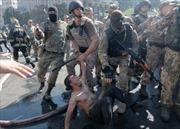 Ukraine kêu gọi NATO, EU hỗ trợ quân sự