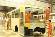 Cơ khí chế tạo - Đòn bẩy phát triển công nghiệp ô tô