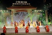 Tưởng niệm 150 năm Ngày Anh hùng dân tộc Trương Định tuẫn tiết
