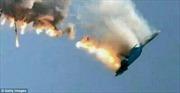 Phe miền đông Ukraine bắn hạ máy bay Mig-29