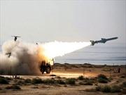 Nga thử tên lửa đất đối không