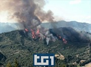 Hai máy bay quân sự Italy đâm nhau