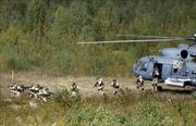 Nga bổ sung 8.500 quân cho Lực lượng tên lửa chiến lược