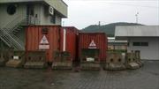 Vụ 6.900 lít dầu đe dọa vịnh Hạ Long: Vẫn nằm chờ xử lý