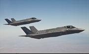 Nhật Bản mua thêm 6 tiêm kích tàng hình F-35