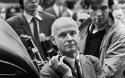 Henri Cartier Bresson, cha đẻ của nhiếp ảnh báo chí hiện đại