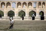 """Nông nghiệp và """"cơn khát"""" tại Iran"""