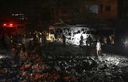 Israel xem xét kéo dài chiến dịch quân sự tại Gaza
