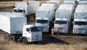 Nga khẳng định không xâm nhập Đông Ukraine