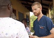 Bệnh nhân nhiễm Ebola thứ hai của Mỹ xuất viện